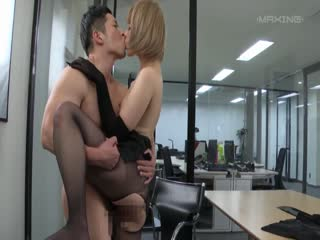 MXGS-1093月乃ルナ×美脚パンストQUEEN第07集
